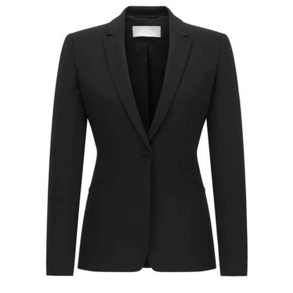 e4ed229de Hugo Boss Suits & Blazers | Suit Top | Poshmark